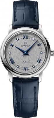 Omega De Ville Prestige 27.4mm 424.13.27.60.56.001