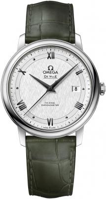 Omega De Ville Prestige Co-Axial 39.5 424.13.40.20.02.006