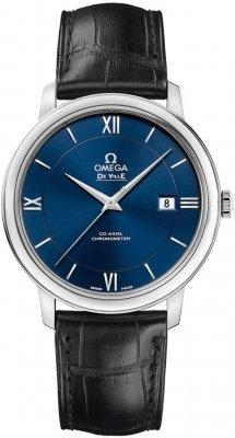 Omega De Ville Prestige Co-Axial 39.5 424.13.40.20.03.001