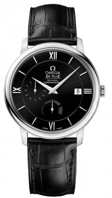 Omega De Ville Prestige Power Reserve Co-Axial 424.13.40.21.01.001