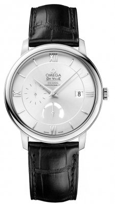 Omega De Ville Prestige Power Reserve Co-Axial 424.13.40.21.02.001