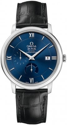 Omega De Ville Prestige Power Reserve Co-Axial 424.13.40.21.03.001