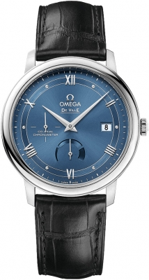 Omega De Ville Prestige Power Reserve Co-Axial 424.13.40.21.03.002