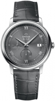Omega De Ville Prestige Power Reserve Co-Axial 424.13.40.21.06.001