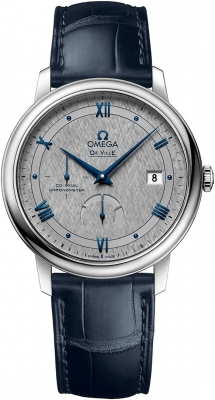 Omega De Ville Prestige Power Reserve Co-Axial 424.13.40.21.06.002