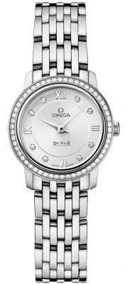 Omega De Ville Prestige 24.4mm 424.15.24.60.52.001