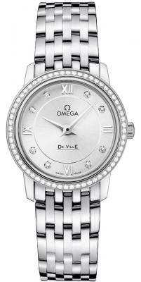 Omega De Ville Prestige 27.4mm 424.15.27.60.52.001