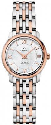 Omega De Ville Prestige 24.4mm 424.20.24.60.05.002