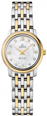 Omega De Ville Prestige 24.4mm 424.20.24.60.55.001