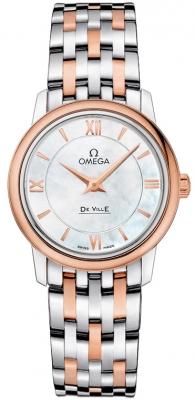 Omega De Ville Prestige 27.4mm 424.20.27.60.05.002