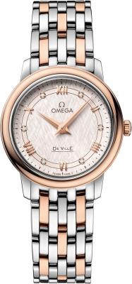 Omega De Ville Prestige 27.4mm 424.20.27.60.52.003
