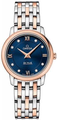 Omega De Ville Prestige 27.4mm 424.20.27.60.53.001