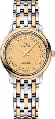 Omega De Ville Prestige 27.4mm 424.20.27.60.58.004