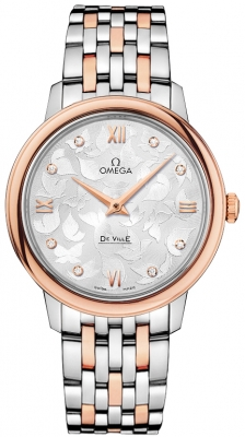 Omega Men's De Ville Watches