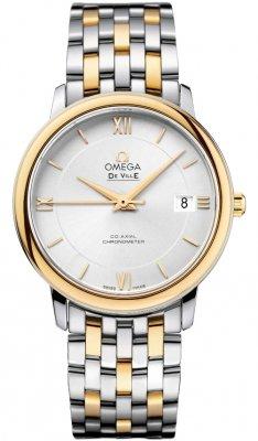 Omega De Ville Prestige Co-Axial 36.8 424.20.37.20.02.001