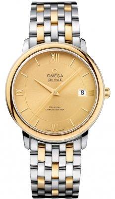 Omega De Ville Prestige Co-Axial 36.8 424.20.37.20.08.001