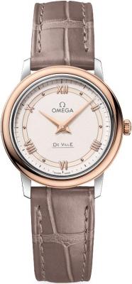 Omega De Ville Prestige 27.4mm 424.23.27.60.09.001