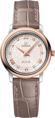 Omega De Ville Prestige 27.4mm 424.23.27.60.52.001