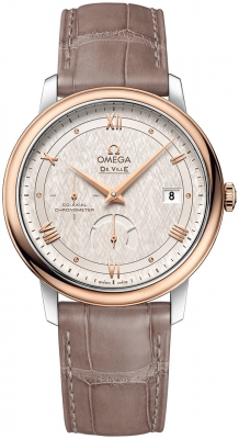 Omega De Ville Prestige Power Reserve Co-Axial 424.23.40.21.02.001