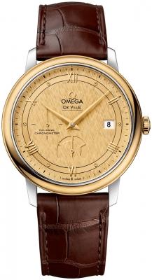 Omega De Ville Prestige Power Reserve Co-Axial 424.23.40.21.08.001