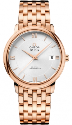 Omega De Ville Prestige Co-Axial 36.8 424.50.37.20.02.001