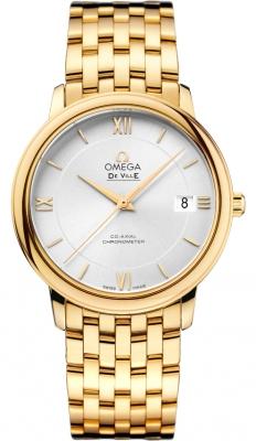 Omega De Ville Prestige Co-Axial 36.8 424.50.37.20.02.002