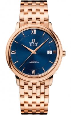 Omega De Ville Prestige Co-Axial 36.8 424.50.37.20.03.002
