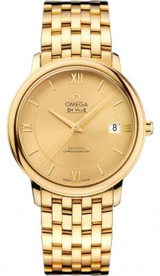 Omega De Ville Prestige Co-Axial 36.8 424.50.37.20.08.001