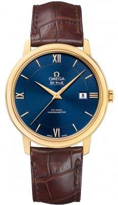 Omega De Ville Prestige Co-Axial 39.5 424.53.40.20.03.001