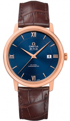 Omega De Ville Prestige Co-Axial 39.5 424.53.40.20.03.002