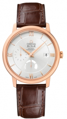 Omega De Ville Prestige Power Reserve Co-Axial 424.53.40.21.02.001