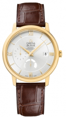Omega De Ville Prestige Power Reserve Co-Axial 424.53.40.21.02.002