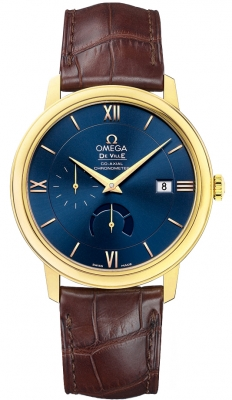 Omega De Ville Prestige Power Reserve Co-Axial 424.53.40.21.03.001