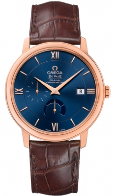Omega De Ville Prestige Power Reserve Co-Axial 424.53.40.21.03.002