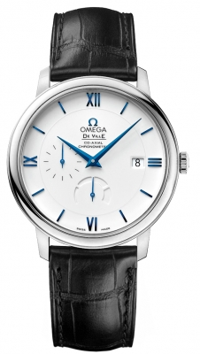 Omega De Ville Prestige Power Reserve Co-Axial 424.53.40.21.04.001