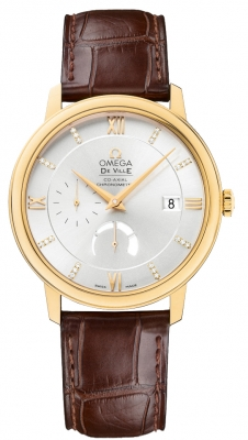 Omega De Ville Prestige Power Reserve Co-Axial 424.53.40.21.52.001
