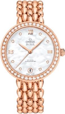 Omega De Ville Prestige Co-Axial 32.7 424.55.33.20.55.007