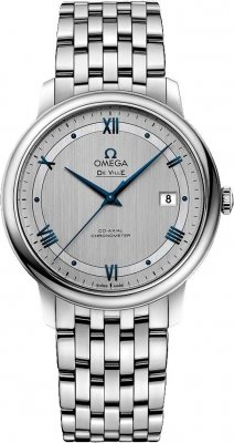 Omega De Ville Prestige Co-Axial 39.5 424.10.40.20.02.001