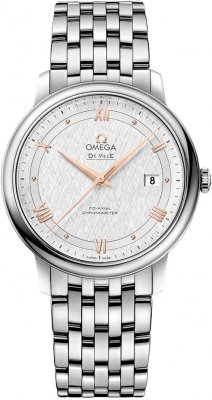 Omega De Ville Prestige Co-Axial 39.5 424.10.40.20.02.004