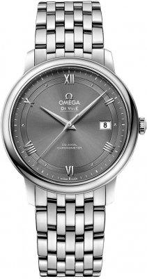 Omega De Ville Prestige Co-Axial 39.5 424.10.40.20.06.001