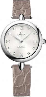 Omega De Ville Prestige 27.4mm 424.13.27.60.52.001