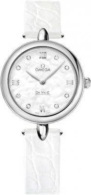 Omega De Ville Prestige 27.4mm 424.13.27.60.55.001