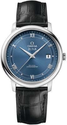 Omega De Ville Prestige Co-Axial 39.5 424.13.40.20.03.002
