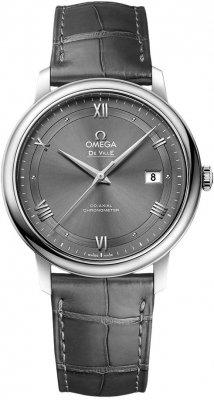Omega De Ville Prestige Co-Axial 39.5 424.13.40.20.06.001