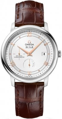 Omega De Ville Prestige Power Reserve Co-Axial 424.13.40.21.02.002