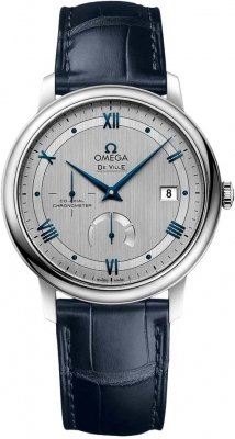 Omega De Ville Prestige Power Reserve Co-Axial 424.13.40.21.02.003