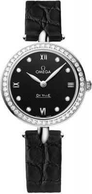 Omega De Ville Prestige 27.4mm 424.18.27.60.51.001