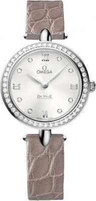 Omega De Ville Prestige 27.4mm 424.18.27.60.52.001