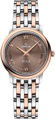 Omega De Ville Prestige 27.4mm 424.20.27.60.13.001