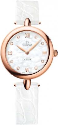 Omega De Ville Prestige 27.4mm 424.53.27.60.55.002
